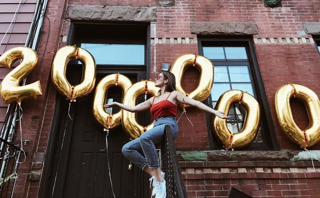 Las instagramers más influyentes del año
