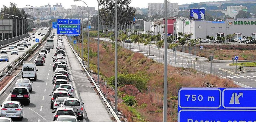 Plaza Mayor deberá construir dos nuevos carriles en la autovía antes de abrir el outlet