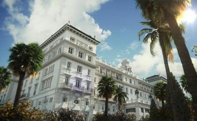 Premio SUR en Turismo: Gran Hotel Miramar