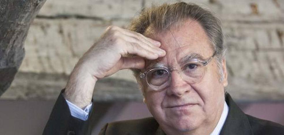 «Nuestro país aún no se ha enterado de que Aleixandre ganó el Nobel»