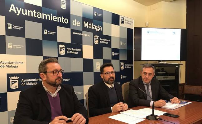 El Ayuntamiento lanza nuevas ayudas para instalar ascensores en los edificios de Málaga