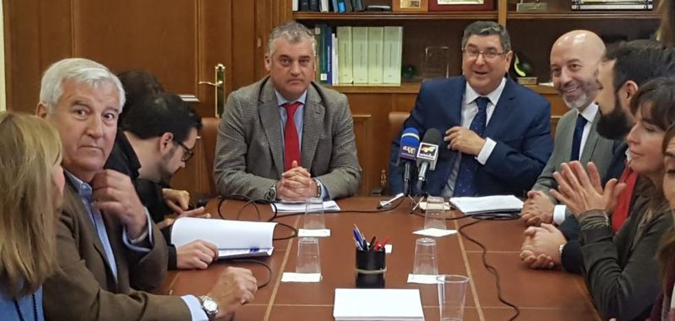 La comunidad andaluza contará en 2018 con 29 nuevas lanzaderas de empleo