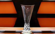Copenhague-Atlético, Spartak-Athletic, Lyon-Villarreal y Real-Salzburgo, en dieciseisavos