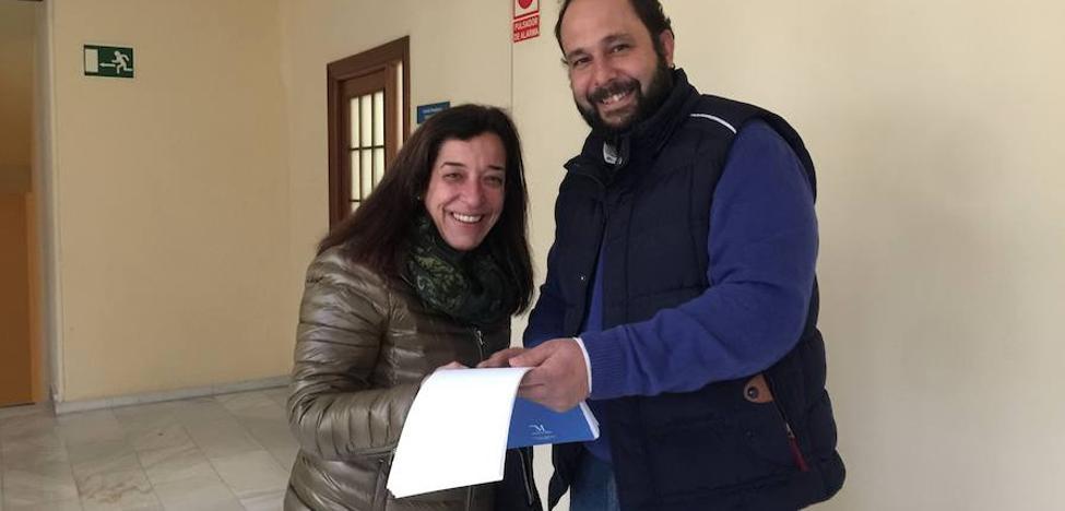 La periodista Ana González, nueva directora técnica
