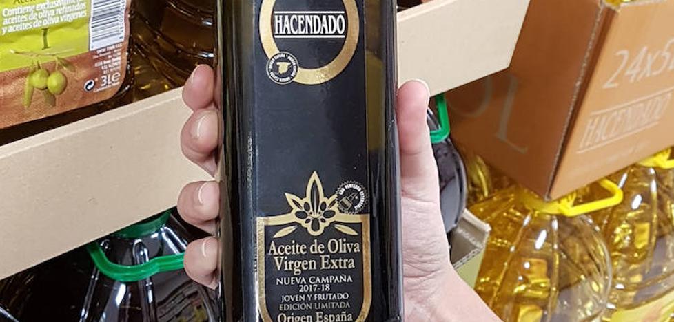 Oleoestepa y Mercadona lanzan una nueva edición limitada del aceite de oliva virgen extra