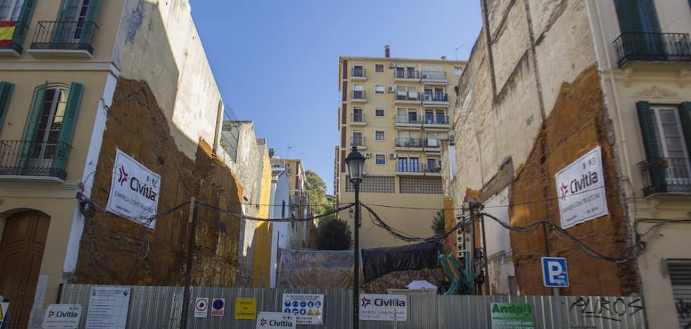 La oferta hotelera del centro de Málaga se extiende hacia la calle Victoria