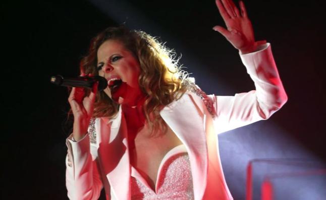 Pastora Soler anuncia nueva fecha en Málaga tras el éxito de su concierto en el Cervantes