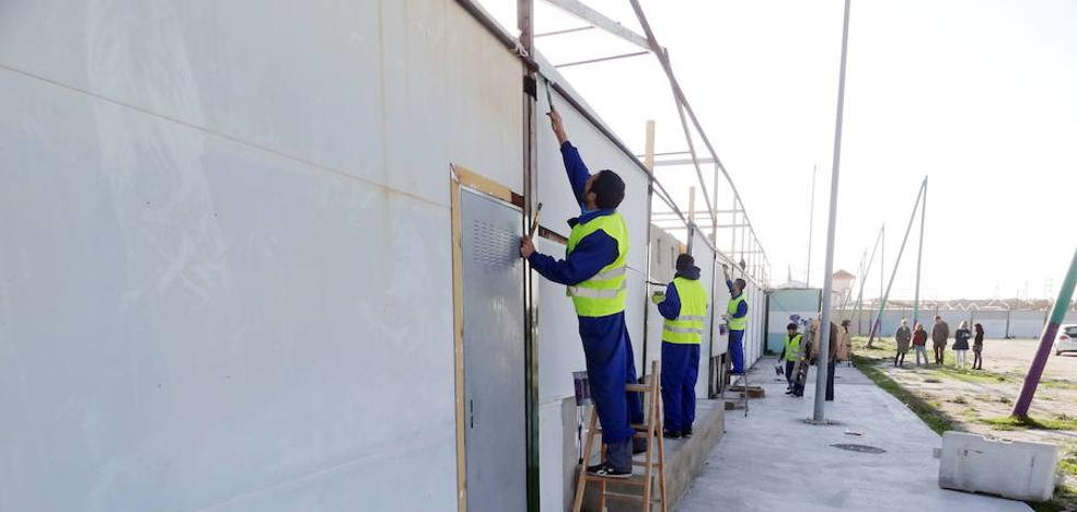 Abierto el plazo para cubrir 742 puestos de peón en Málaga capital
