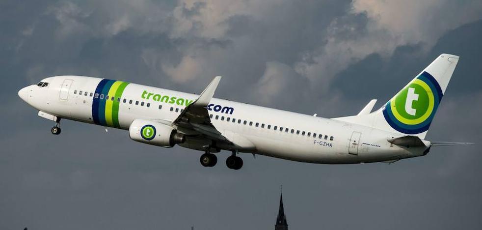 Transavia volará en verano entre Málaga y Lyon