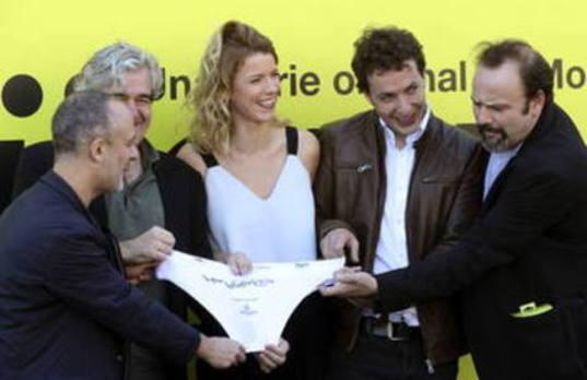 Vergüenza: retrato del patetismo español