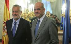 El PSOE andaluz defiende la honradez de Chaves y Griñán ante el juicio del 'caso ERE'