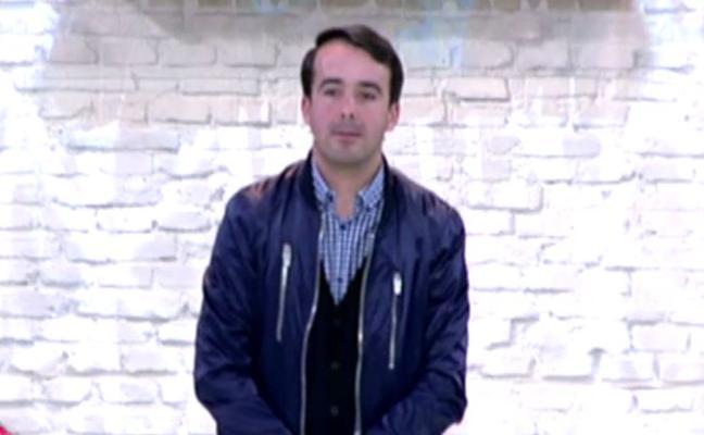 El alcalde que cambió de imagen en un programa de televisión