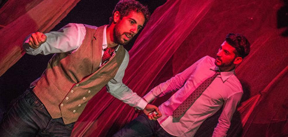 El Teatro Cánovas acoge la representación de la obra 'A secreto agravio, secreta venganza' de Jóvenes Clásicos