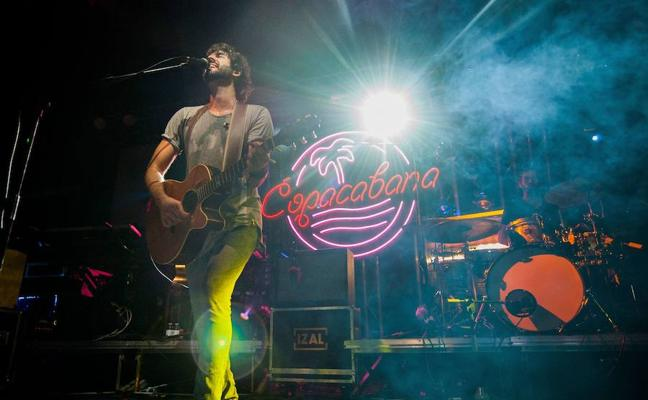 The Offspring, Jimmy Cliff, Izal y Adam Beyen, se suman al Weekend Beach Festival de Torre del Mar