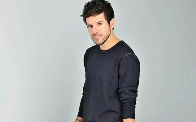 Pablo López actuará este lunes en Málaga