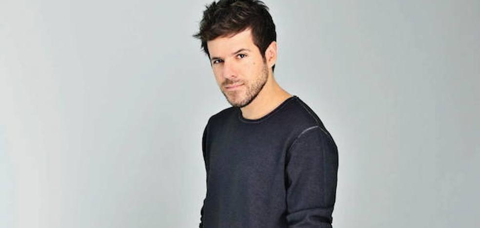 Pablo López actuará el próximo lunes en Málaga