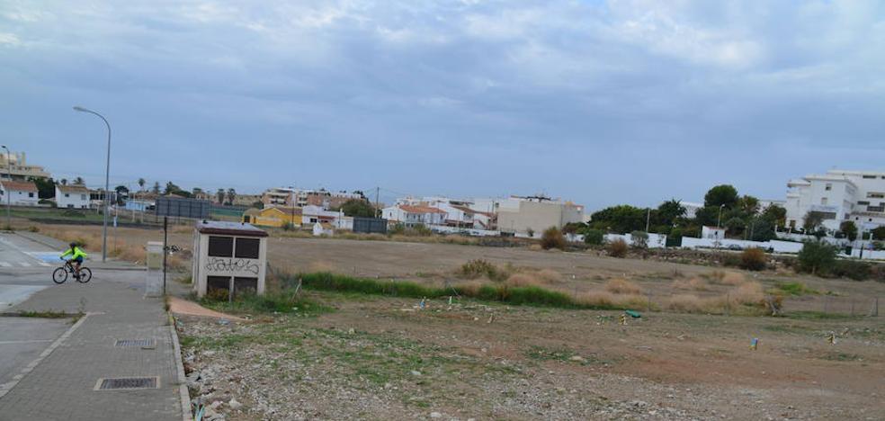 Ayuntamiento y Junta se enredan en la licencia de obras del cuarto instituto en Rincón de la Victoria