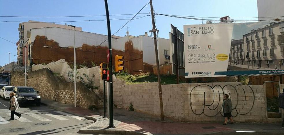 Calle Postigos: un rincón pendiente de mejora