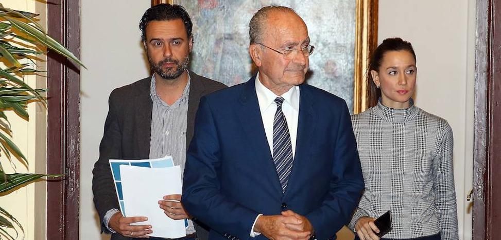 El alcalde de Málaga anula las multas y abre el camino para solucionar la crisis del ruido en los colegios