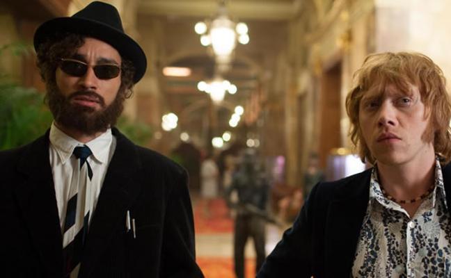 Convocan en Málaga el casting para la serie basada en la película de Brad Pitt 'Snatch'