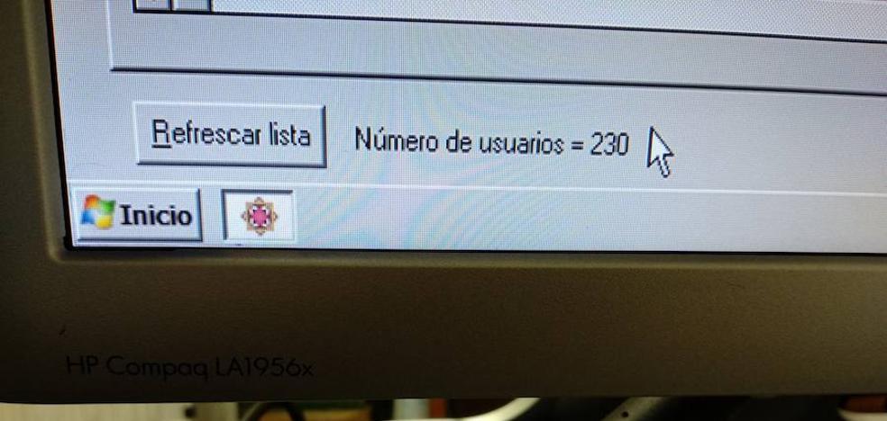 El Sindicato Médico de Málaga denuncia que dos facultativos de urgencias atendieron a casi 200 pacientes en 12 horas