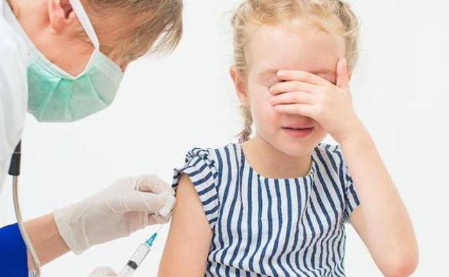 ¿Y si vacunamos a los niños contra la gripe?