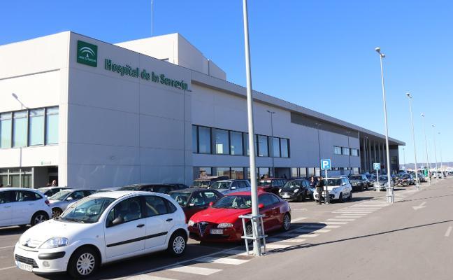 El hospital de la Serranía de Ronda incorporará a principios de año la resonancia magnética