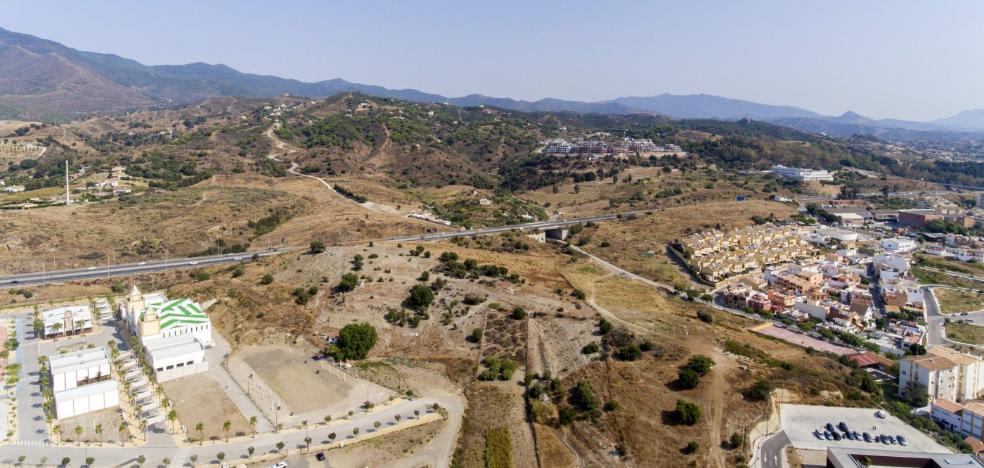 El PSOE dice que Fomento no contempla en Estepona el nuevo acceso a la A-7
