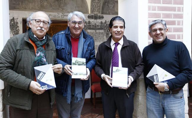 La Asociación de la Prensa presenta en Antequera nueva agenda de la comunicación