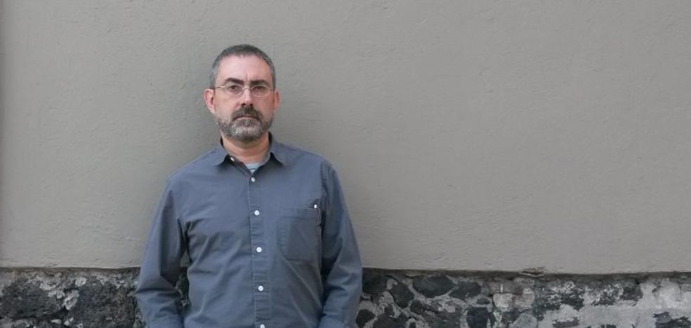 Antonio Rivero Taravillo consigue el Premio Aforismos Rafael Pérez Estrada
