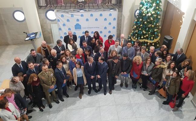 Málaga pone voz a los derechos humanos