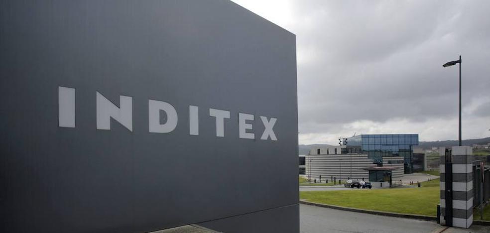 Inditex gana 2.341 millones en nueve meses, el 6% más