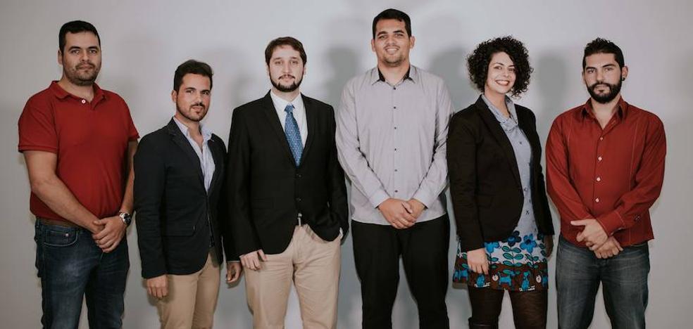 Los malagueños de Métrica6 son galardonados con los Premios Andalucía Joven en Economía y Empleo