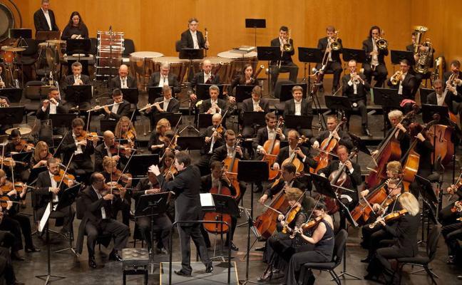 La OFM celebra un concierto navideño para cerrar el programa del año en La Térmica Clásica
