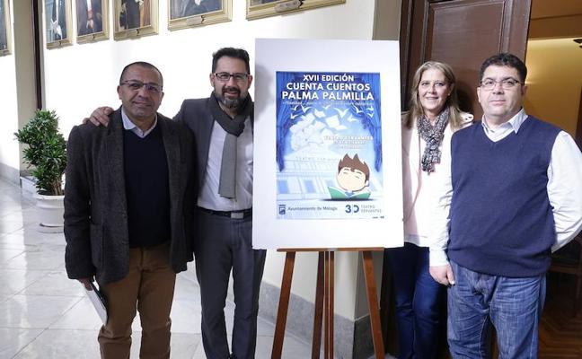 Palma Palmilla celebra la Navidad con concursos de Belenes, talleres, conciertos, deporte y fiestas