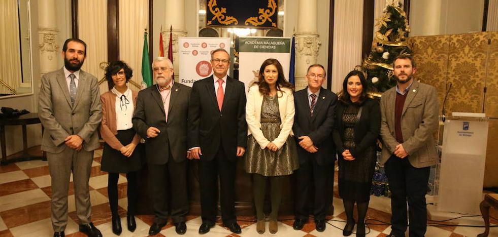 Lorena Roldán y Raquel Yahyaoui ganan el Premio Málaga de Investigación