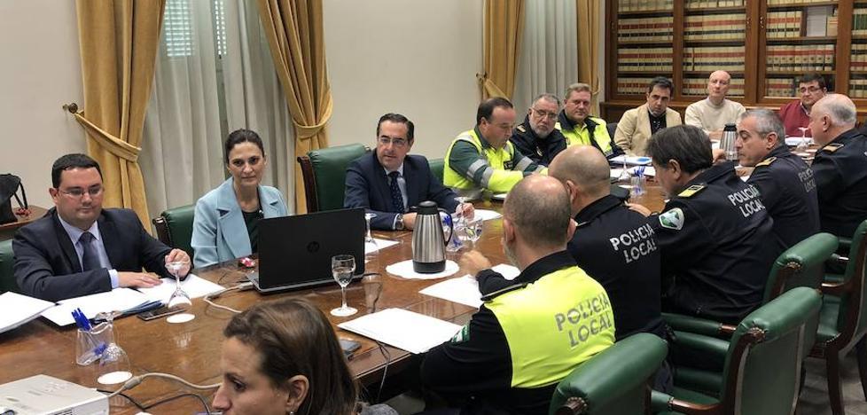 Aumenta la cifra de fallecidos en la provincia de Málaga en accidentes de tráfico