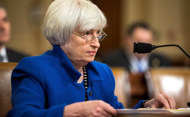 La Fed sube los tipos en Estados Unidos por quinta vez seguida hasta el 1,5%