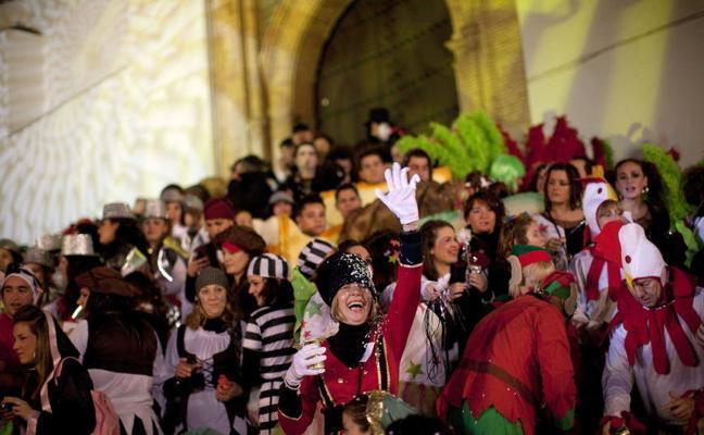 Siete fiestas navideñas singulares que no te puedes perder estos días en Málaga