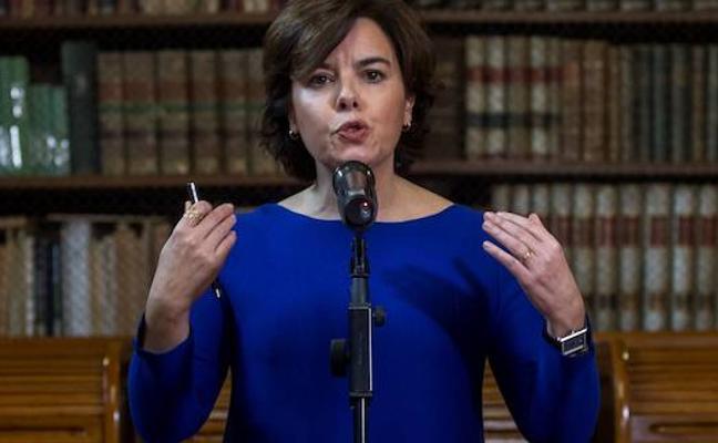 El Gobierno tacha de «ocurrencia» la propuesta de indultos de Iceta