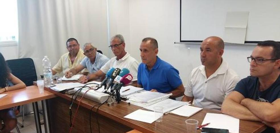 El comité de Limasa asegura estar en «estado de shock» y advierte de que «es la peor solución posible»