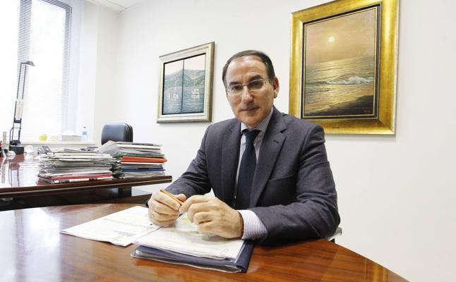 Javier González de Lara optará a la reelección como presidente de la CEA