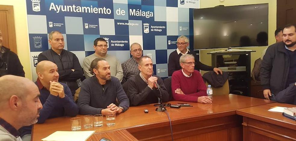 """El comité de Limasa descarta una huelga en Navidad pero advierte de que se van a defender """"a muerte"""""""