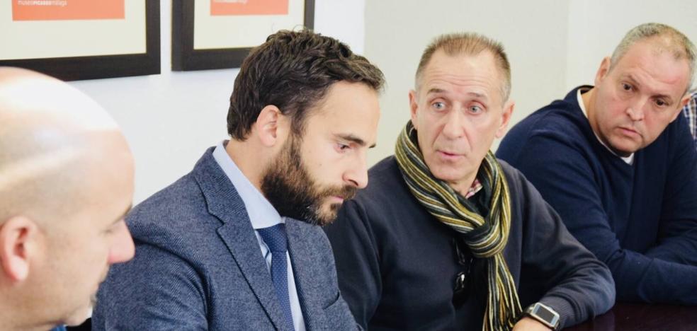 PSOE, Málaga Ahora y Málaga para la Gente critican el nuevo modelo de Limasa