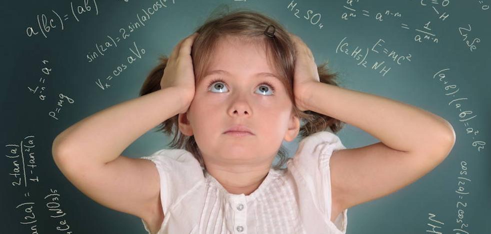 La RAE valorará la revisión de un centenar de términos matemáticos