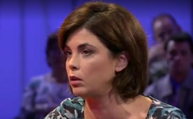 Samanta Villar habría renunciado a ser madre de saber que pasaba de «periodista a cuidadora»