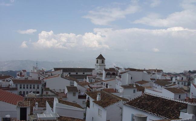 Ruta Canillas de Aceituno-Alcaucín-Periana