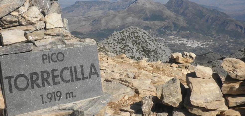 10 rutas que puedes hacer este invierno en Málaga