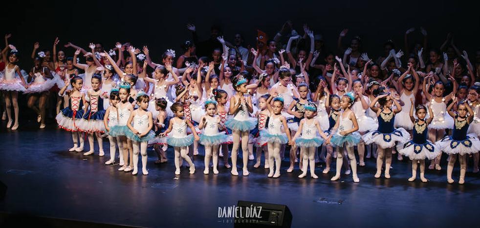 Ateneo de Música y Danza, 30 años formando artistas