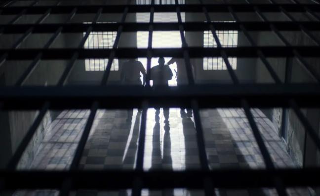 'Black Mirror' enseña la prisión de Málaga